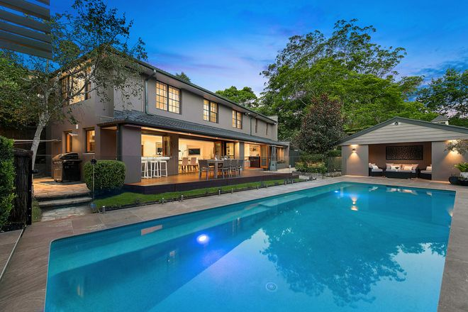Picture of 56a Eastern Road, TURRAMURRA NSW 2074