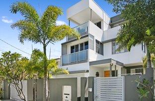 Picture of 114 Seagull Avenue, Mermaid Beach QLD 4218