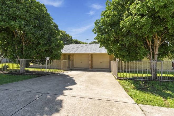 Picture of 1A Blackwood Street, EAST IPSWICH QLD 4305