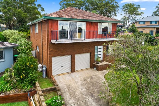 Picture of 15 Timaru Place, KIRRAWEE NSW 2232