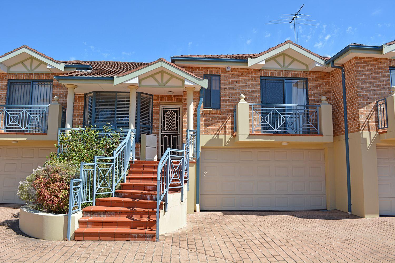 4/16-20 Wilkinson Lane, Telopea NSW 2117, Image 0