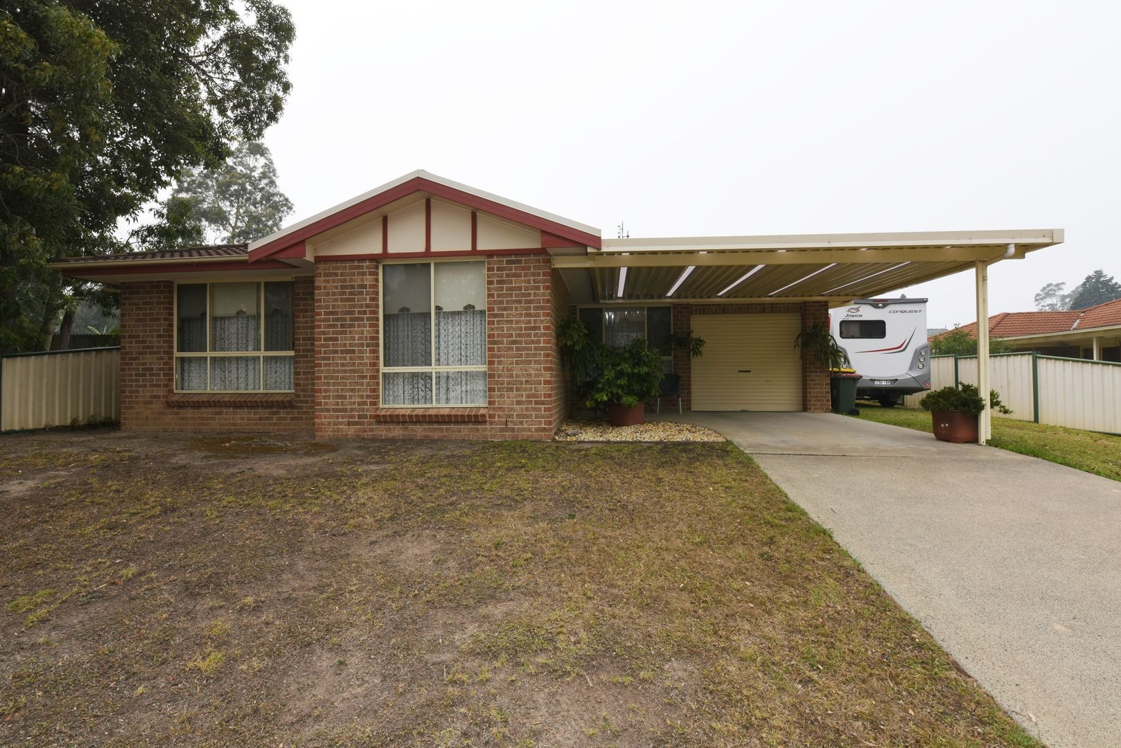 16 Cammaray  Drive, St Georges Basin NSW 2540, Image 0