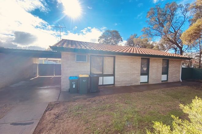 Picture of 8 Wynne Court, MURRAY BRIDGE SA 5253