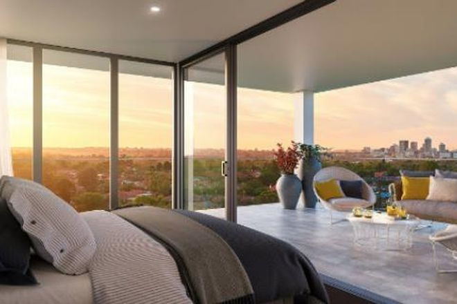 Picture of B505/2 Oliver Road, CHATSWOOD NSW 2067