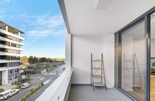 Picture of 321/2 Betty Cuthbert Avenue, Sydney Olympic Park NSW 2127