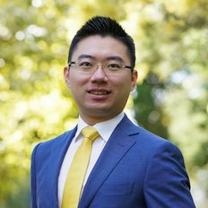 Ben Lin, Sales Executive