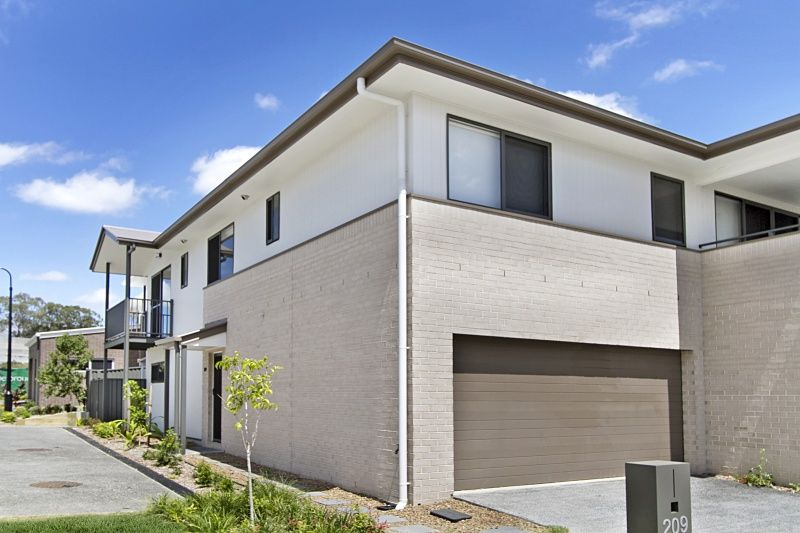 209/25 Farinazzo Street, Richlands QLD 4077, Image 0