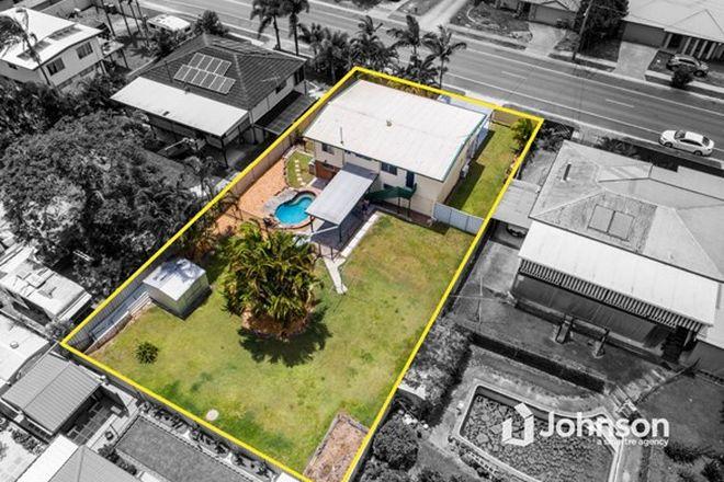 Picture of 54 Fourth Avenue, MARSDEN QLD 4132