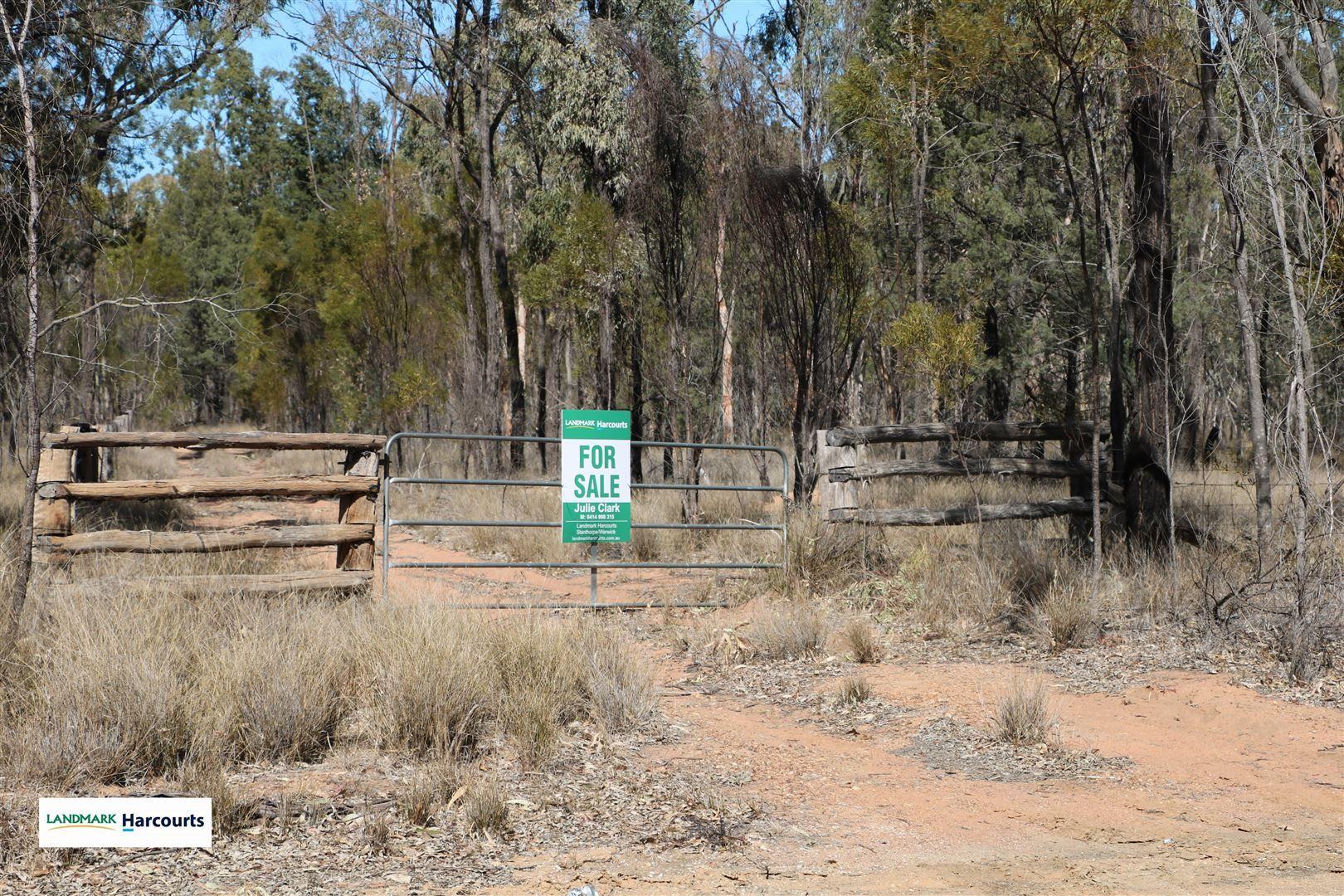 Lot 1 Stonehenge Road, Leyburn QLD 4365, Image 0