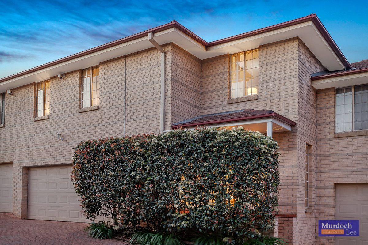 2/12 Orange Grove, Castle Hill NSW 2154, Image 0