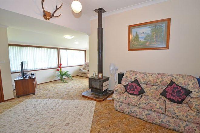 Picture of 14 Comboyne Street, COMBOYNE NSW 2429