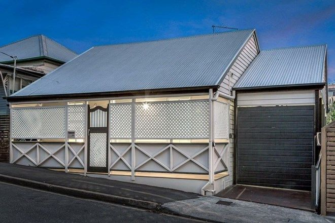 Picture of 20 Judge Street, PETRIE TERRACE QLD 4000