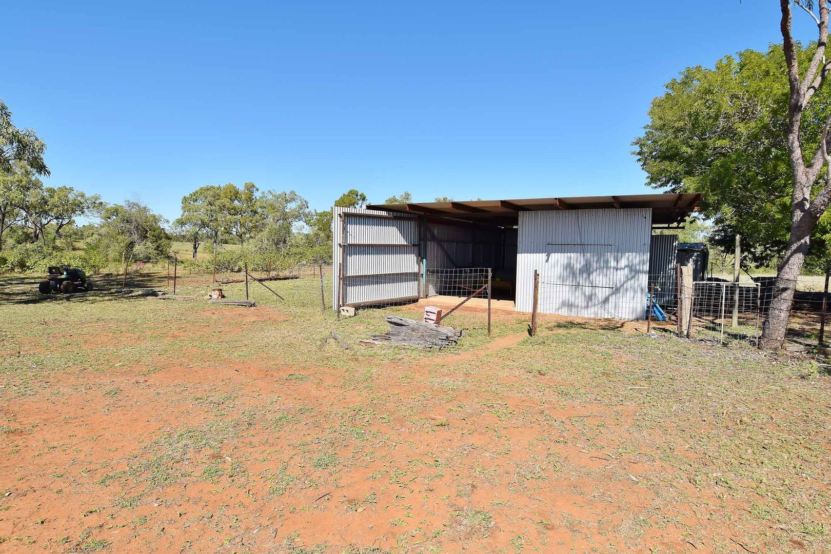 239 GREAT BRITAIN ROAD, Southern Cross QLD 4820, Image 1