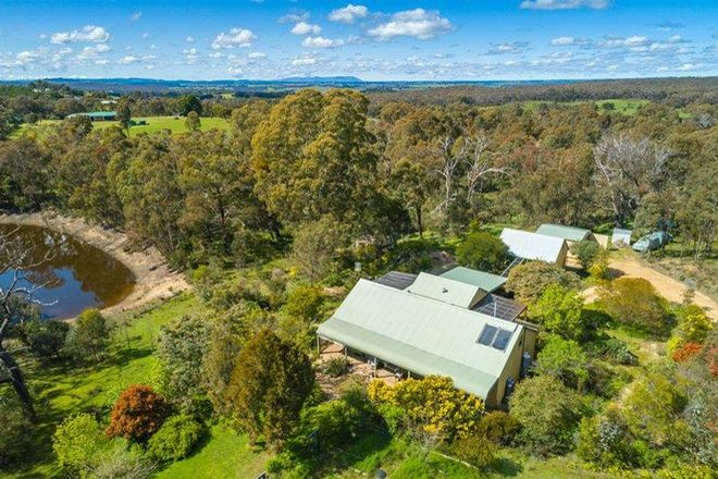 Picture of 37 McCarthy Street, ELPHINSTONE VIC 3448