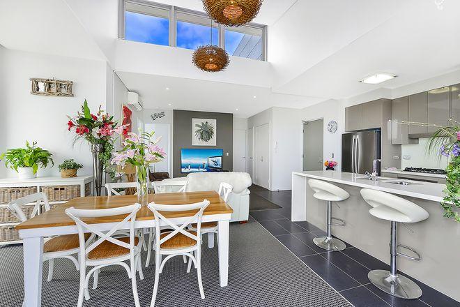 329/79-91 MacPherson Street, WARRIEWOOD NSW 2102
