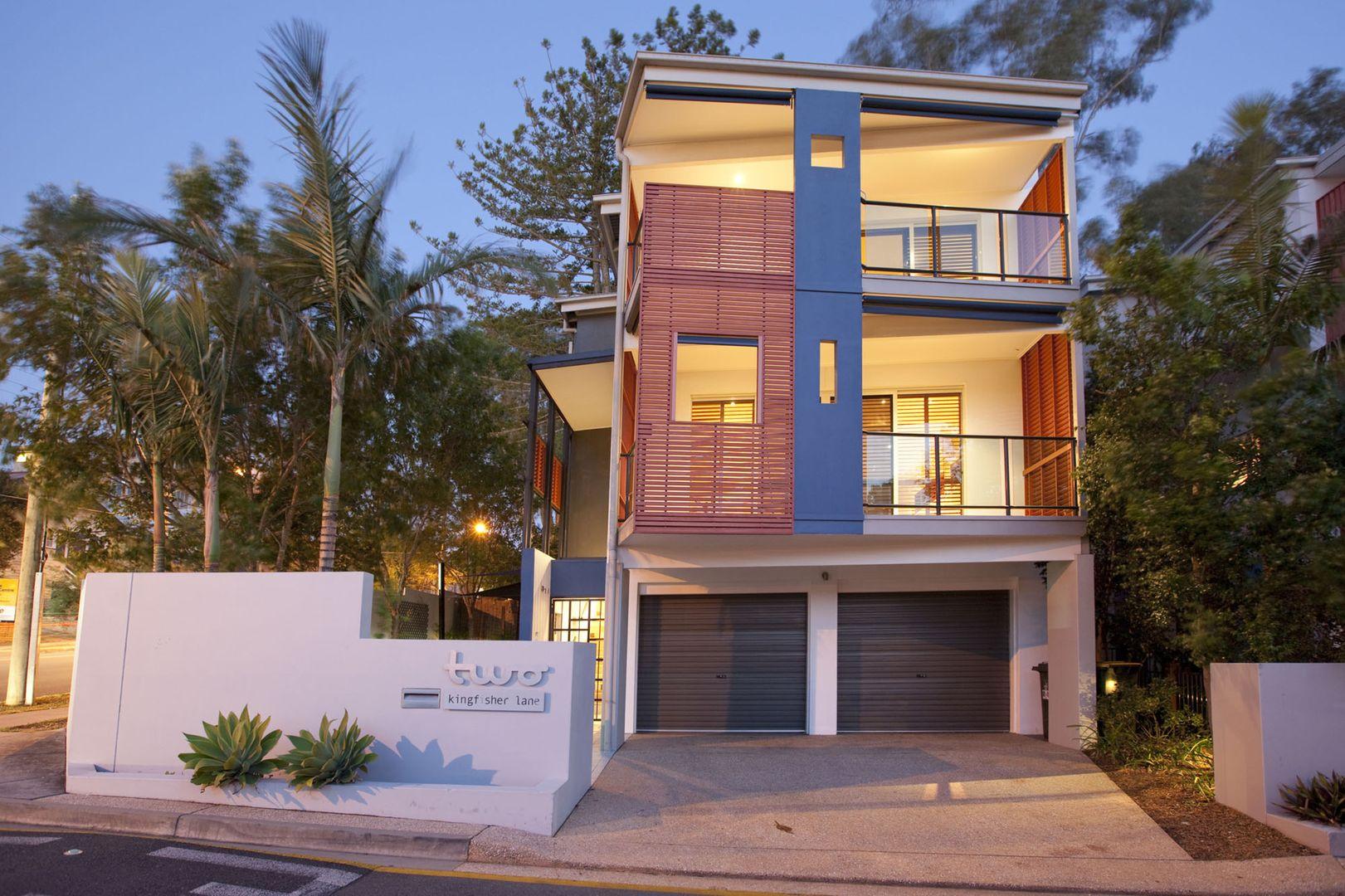 2 Kingfisher Lane, East Brisbane QLD 4169, Image 0