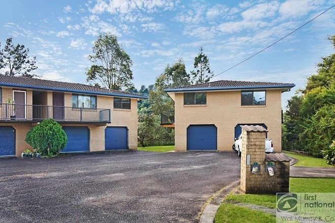 Picture of 6/5 Scott Place, SOUTH LISMORE NSW 2480