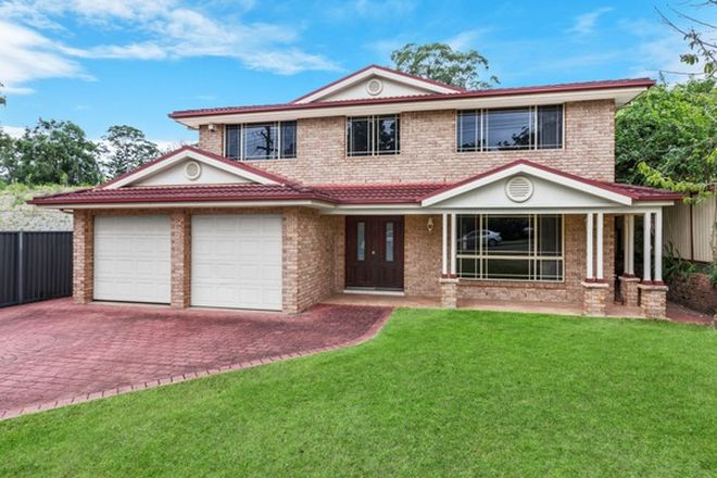 Picture of 3 Killaloe Avenue, PENNANT HILLS NSW 2120