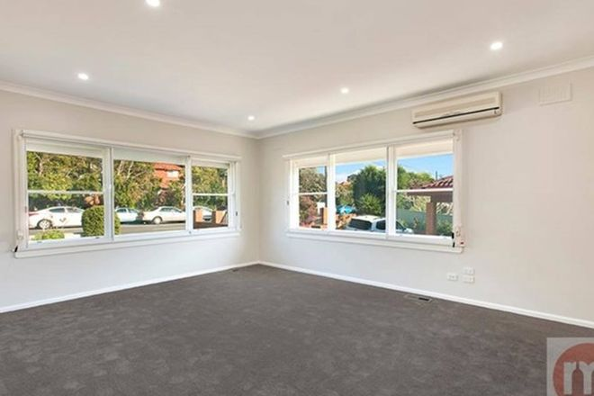 Picture of 417 Concord Road, CONCORD WEST NSW 2138