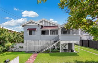 Picture of 67 Campbell Terrace, Alderley QLD 4051