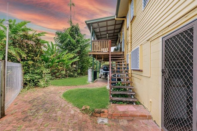 Picture of 34 Cassia Street, EDGE HILL QLD 4870