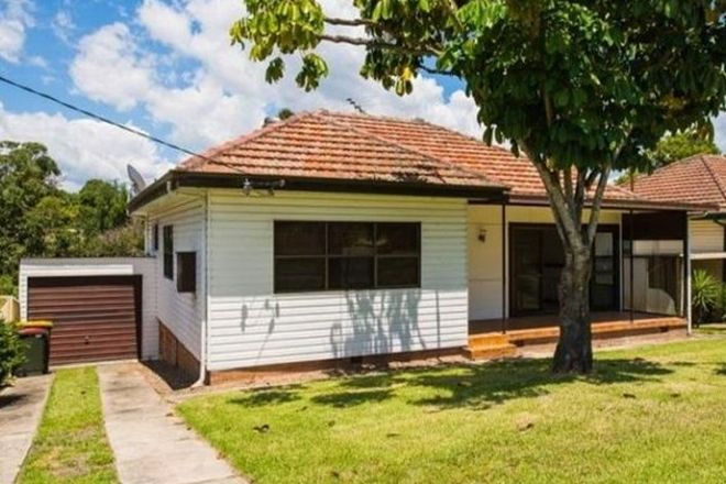 Picture of 41 Waller Street, SHORTLAND NSW 2307