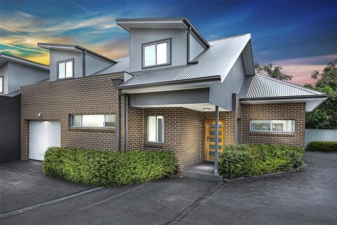 Picture of 5/190 Lambeth Street, PICNIC POINT NSW 2213
