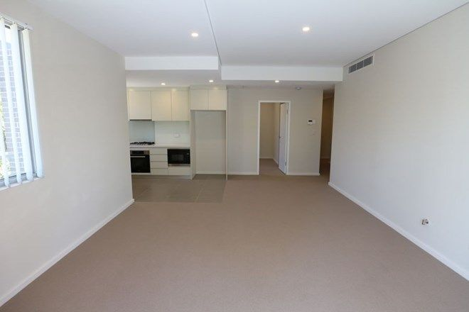 Picture of Apart 9 Block B 7-15 Fisher Avenue, PENNANT HILLS NSW 2120