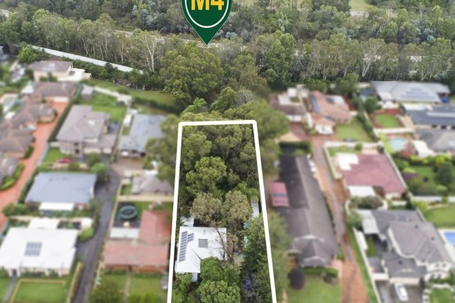 Picture of 112 Forbes Street, EMU PLAINS NSW 2750