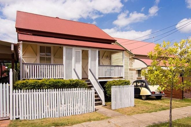Picture of 26 Stoneleigh Street, ALBION QLD 4010