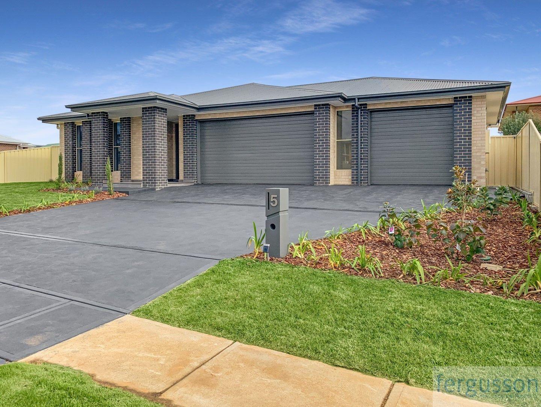 5 Monaro  Avenue, Cooma NSW 2630, Image 0