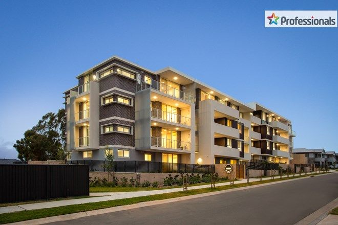 Picture of 14,21@58-70 Passendale Rd, EDMONDSON PARK NSW 2174