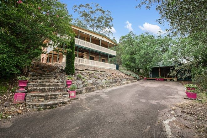 Picture of 144 Martins Creek Road, PATERSON NSW 2421