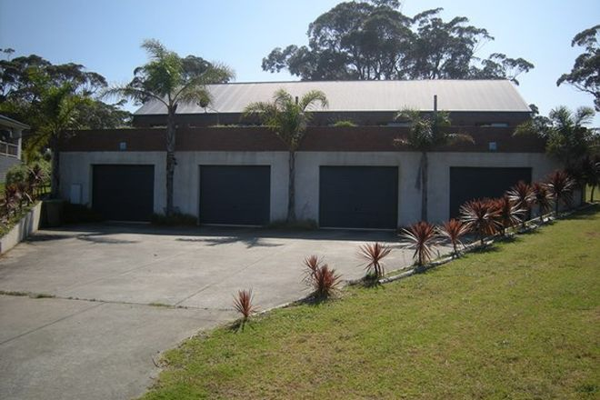 Picture of 26 A and 26 B Old Marlo Rd, MARLO VIC 3888