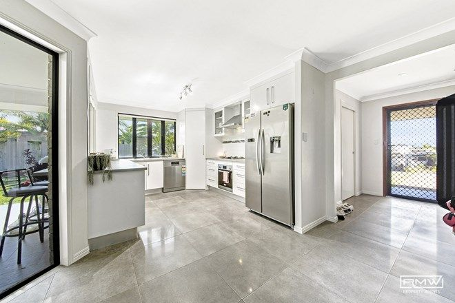 Picture of 14 Bells Court, ROSSLYN QLD 4703