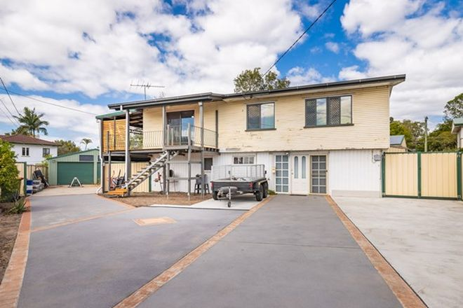 Picture of 7 Collard Street, ZILLMERE QLD 4034