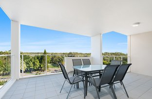 Picture of Unit 430/38 Mahogany Drive, Pelican Waters QLD 4551
