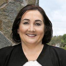 Suzanne Rossi, Sales representative