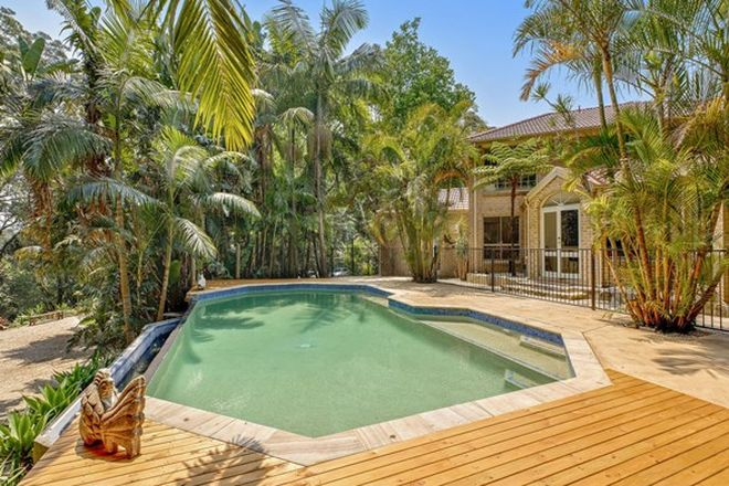 Picture of 32 Wycombe Road, TERRIGAL NSW 2260