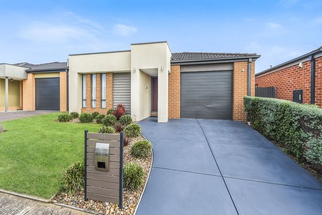 Picture of 11 Abrus Circuit, CRANBOURNE NORTH VIC 3977