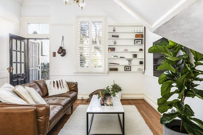 Picture of 100 Palmer Street, BALMAIN NSW 2041