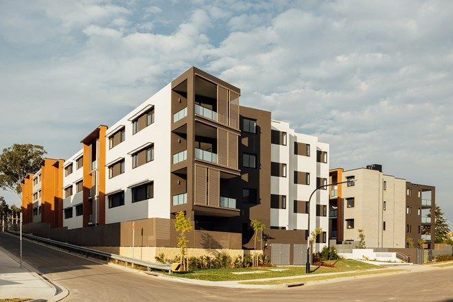 Picture of C220/5 Adonis Street, ROUSE HILL NSW 2155