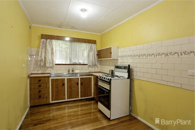 Picture of 8 Hearse Road, MILLGROVE VIC 3799