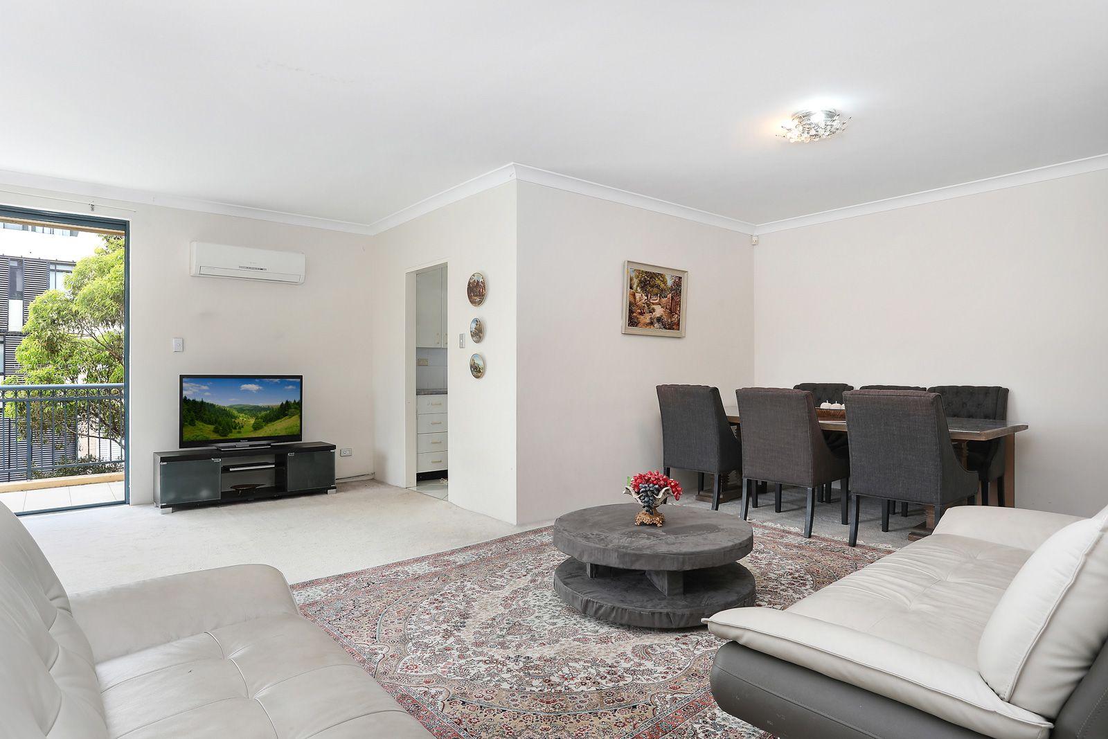 126/83-93 Dalmeny Avenue, Rosebery NSW 2018, Image 0