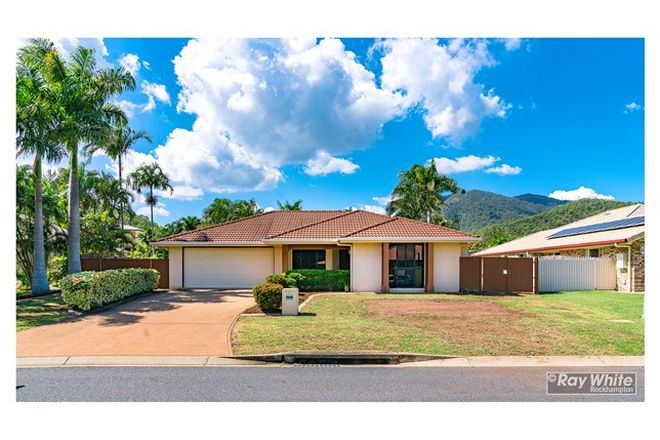 Picture of 15 Harris Crescent, NORMAN GARDENS QLD 4701