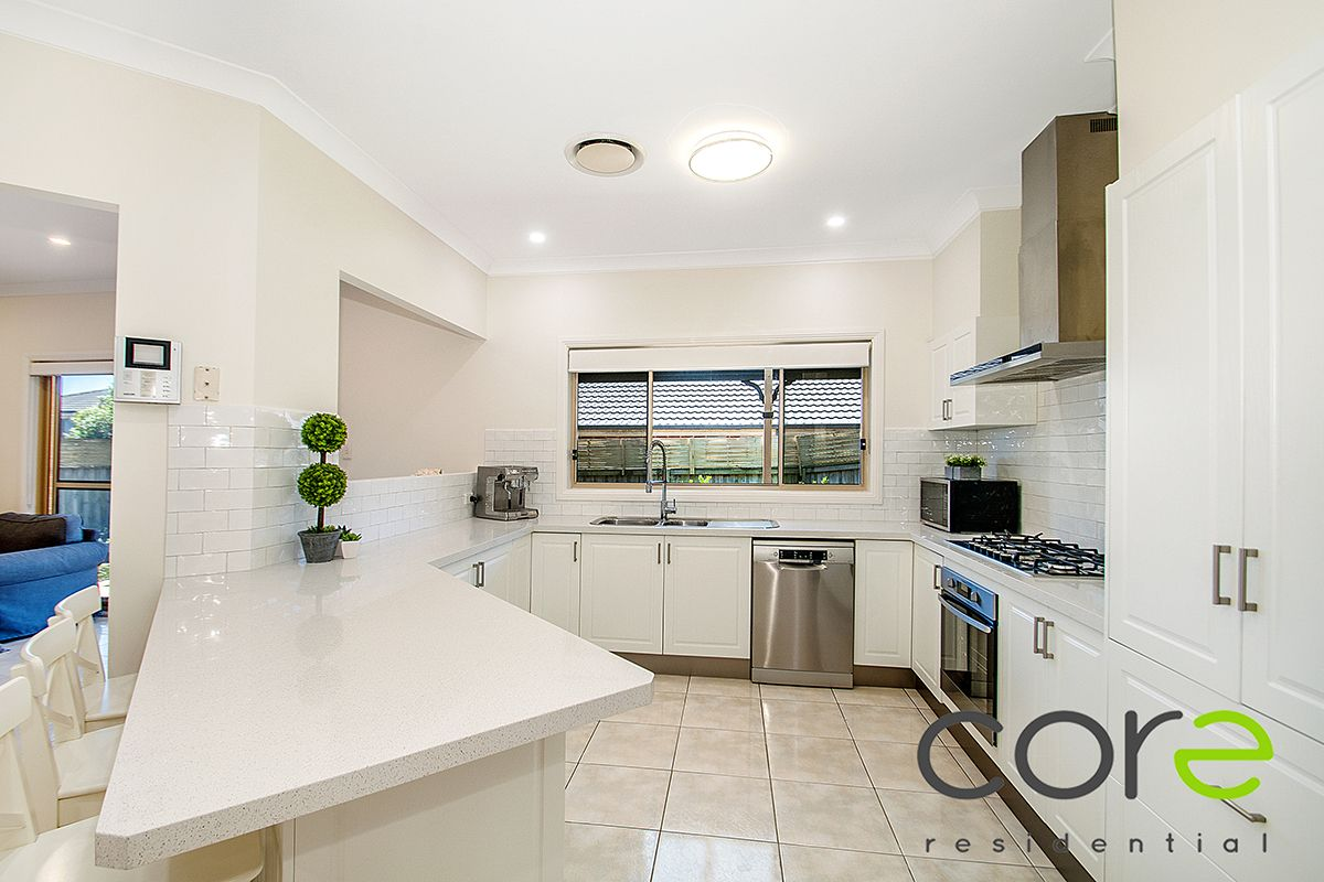 39 Valenti Crescent, Kellyville NSW 2155, Image 1