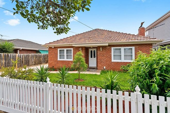 Picture of 1/40 Carter Avenue, WERRIBEE VIC 3030