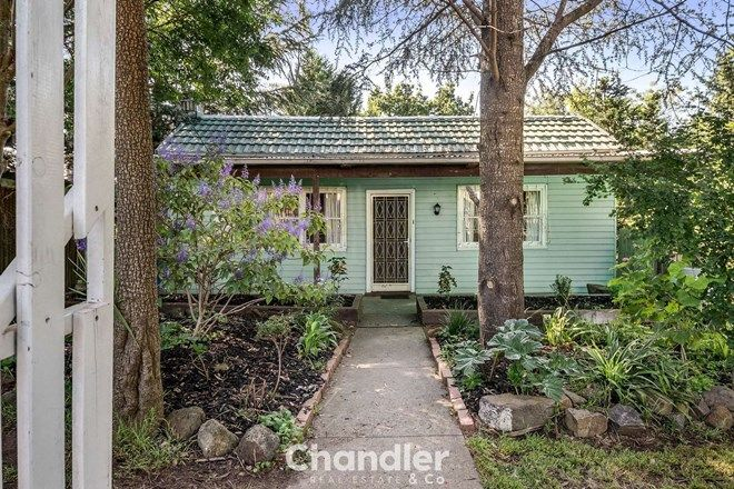 Picture of 76 Morris  Road, UPWEY VIC 3158