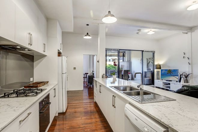 Picture of 22 Florence Street, TENERIFFE QLD 4005