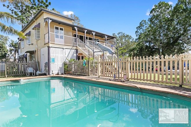 Picture of 7 Puller St, GRANVILLE QLD 4650